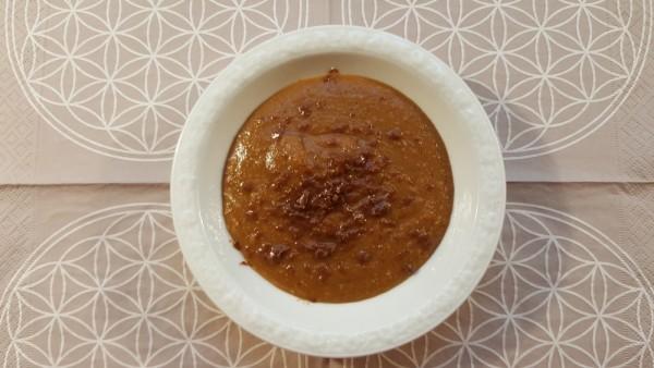 Amasake-Yannoh-pudding