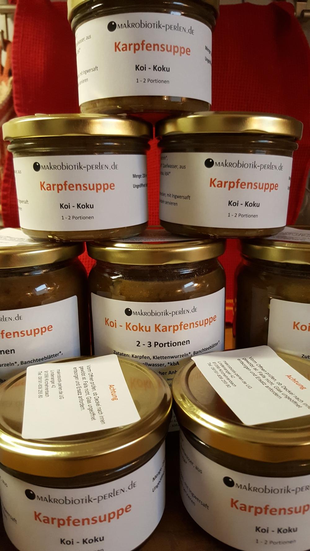 Karpfensuppe-2