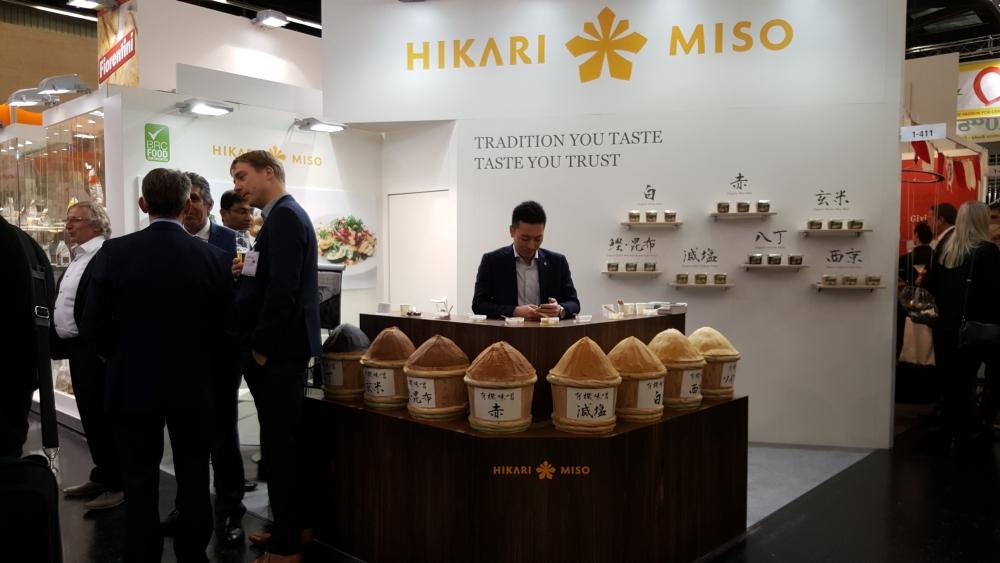 Hikari-Miso
