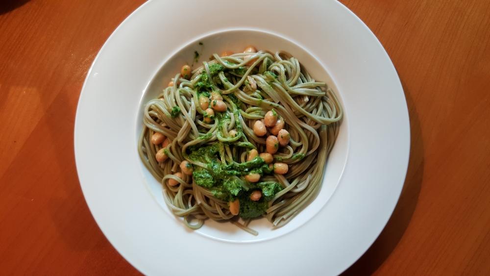 B-rlauch-mit-Spagetti-und-Natto