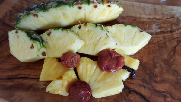 Ananaspickle