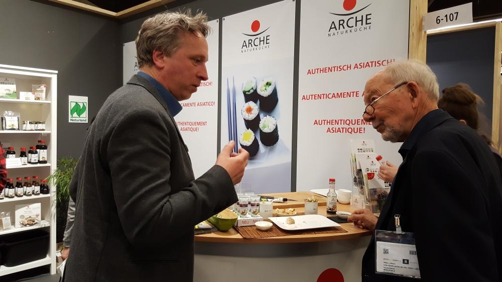 Arche-3