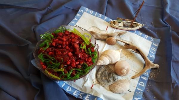 Rote-Beetesalat